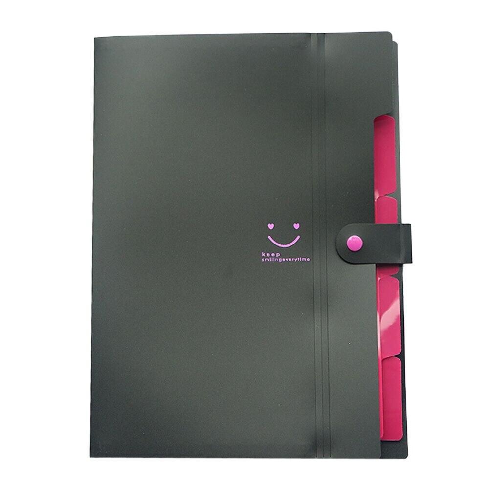 A4 arquivo documento pasta titular saco bolsa bill pasta titular organizador fixador escola estudantes material de escritório