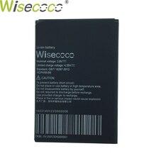 Wisecoco trésor Collection BMM 542D 2800 mAh batterie pour renard noir BMM 542D téléphone batterie de remplacement + numéro de suivi