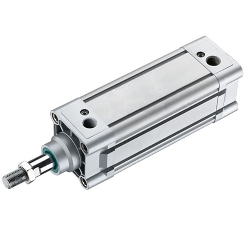 Diámetro 32mm * 150mm carrera DNC tipo fijo cilindro neumático cilindro de aire DNC32 * 150