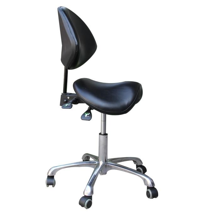 Кресло седло для стоматолога кресло красоты стул маникюра стоматолога|Офисные