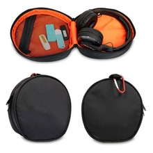 New Carrying Case Storage Bag Headphone Earphone Flash Drives for Pioneer HDJ 500 DJ  GDeals