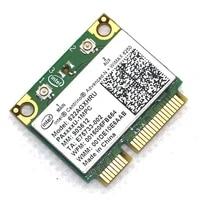 Original Intel Centrino Advanced-N 6250 AGX 622AGXHRU Wireless wifi Half Mini PCI-e 150Mbps WLAN Card Network card