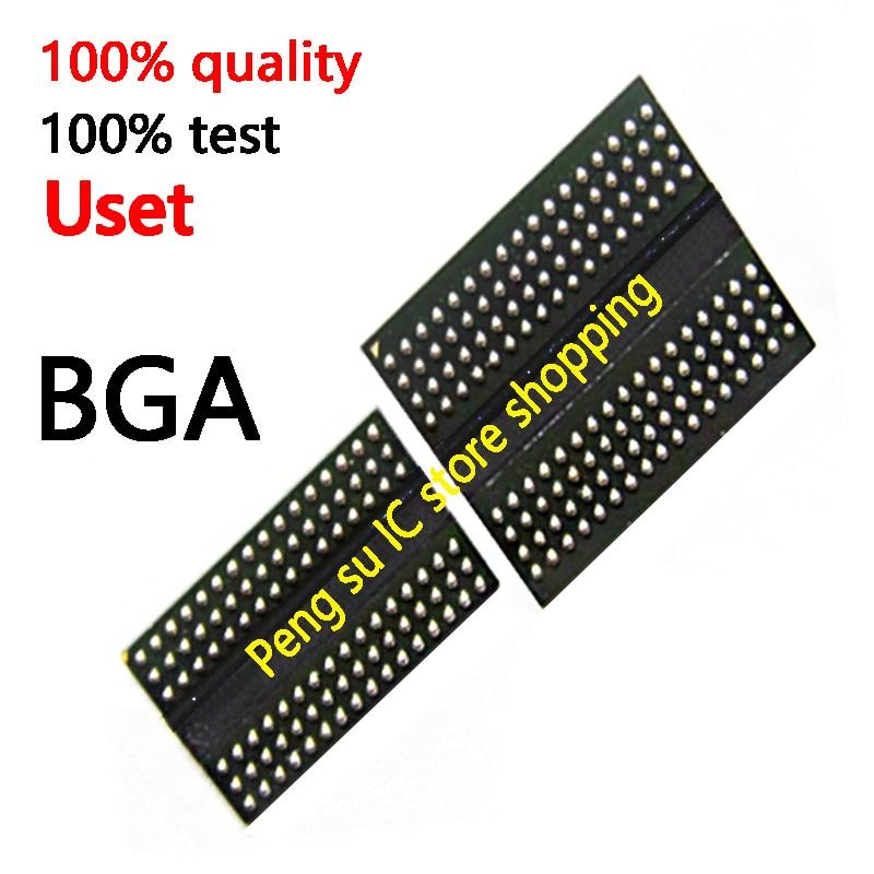 (4 piezas) 100% prueba muy buen producto H5TQ2G63DFR 11C H5TQ2G63DFR-11C HY5PS1G1631CFP-Y5 C HY5PS1G1631CFP Y5 C BGA Chipset