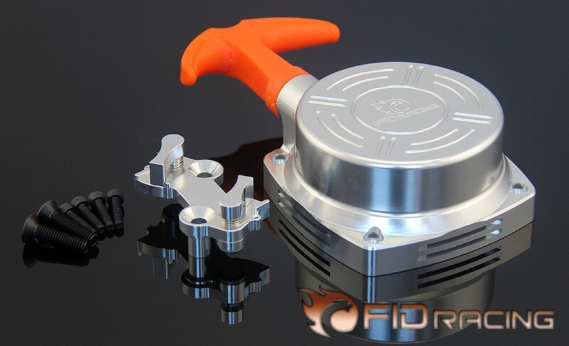 LIGA PUXAR FERMENTO Para Baja LOSI FID CNC 5IVE T/ROVAN LT/KMX2