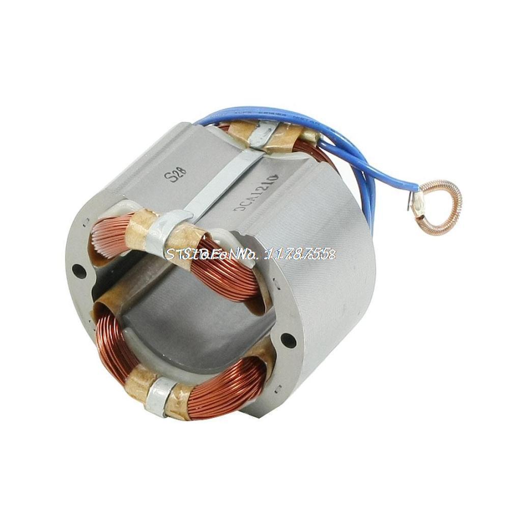Reemplazo de sierra Circular AC220V con núcleo de 51mm para Makita 5900B