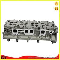 Competitive price WE WLC WL-C Engine Parts Cylinder Head WE01-101-00K for MMazda BT-50 Head Cylinder