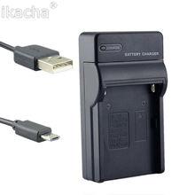 NP-FT1 NP-FR1 NP-FE1 NP-FD1 NP-BD1 USB Chargeur De Batterie Appareil Photo Pour Sony FT1 FR1 FE1 FD1 BD1 BN1 TX1 T2 T70 T77 T200 T700