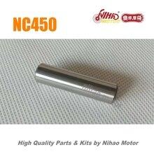 89 NC450 engrenages jumelés   Arbre de réduction, moteur ZONGSHEN, NC RX4 ZS194MQ (Nihao)