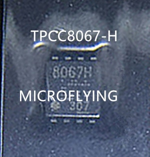 20 PCS QFN8 TPCC8067-H TPCC8067H 8067 H