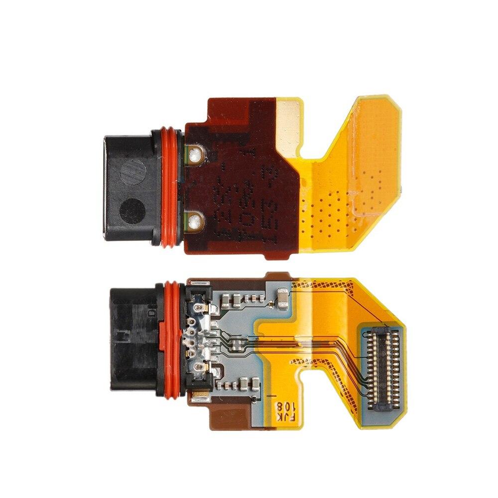 Para Sony Xperia Z5 E6603 E6653 E6633 E6683 conector de muelle puerto...
