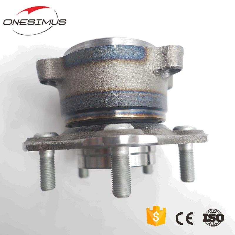 (Suspensión de rueda) buje de rueda de buena calidad OEM 43202-CA000 para N-VQ35DE MURANO (Z50) 3,5 4x4