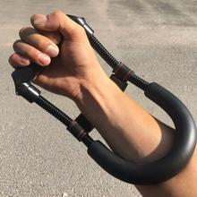 Poignée puissance poignet avant-bras poignée de la main exercice appareil de musculation Fitness musculaire renforcer la Force gymnastique équipement de Fitness