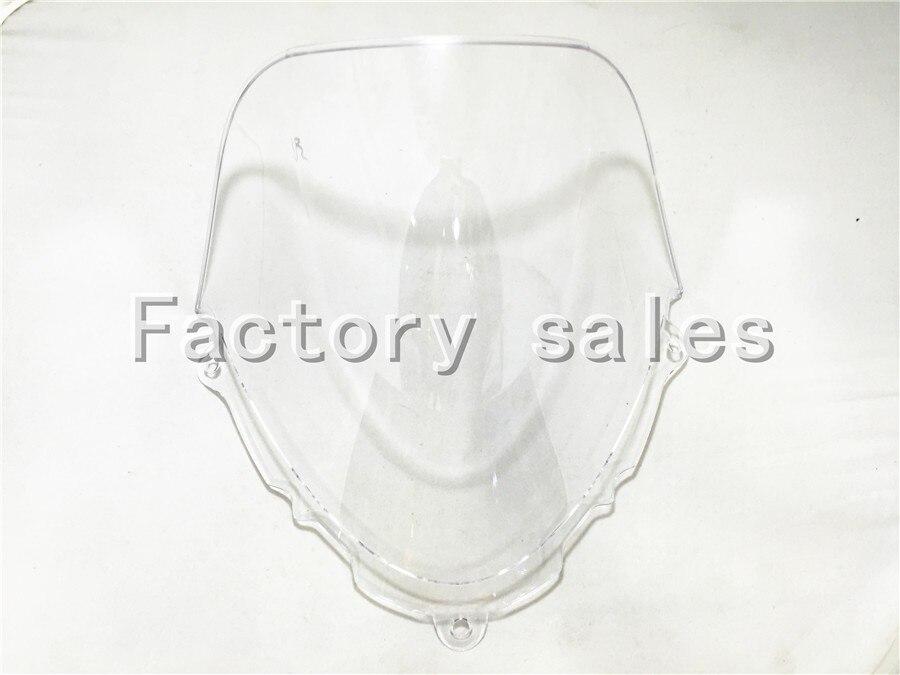 For Suzuki GSX 600F GSX 750F katana 600 750 F 1998-2007 Windshield WindScreen GSX600F GSX750F 600F 750F 1999 2000 2001 2002 2003