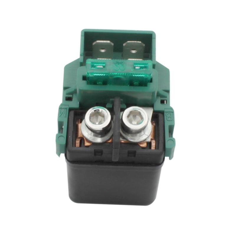 Cyleto реле стартера соленоида для HONDA CBR600 F4i 01-03 CBR900RR CBR 900 RR 00-03 CMX250 Rebel 96-Up CRF250X CRF 250X04-12