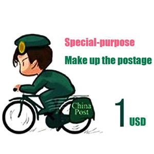 Add Shipping Only Fill Postage Dedicated Link, Freight Spread,please Ask With Seller First