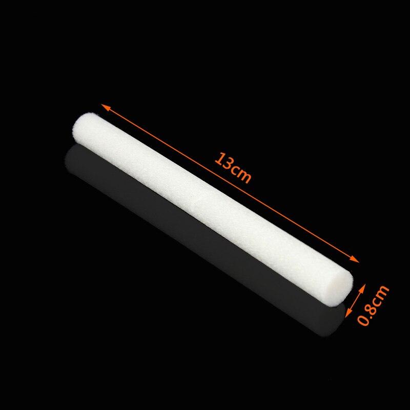 Humidificador con núcleo de algodón, 5 uds., purificador de aire con Usb, Mini Filtro de esponja, difusor de Aroma, repuesto, producto en oferta