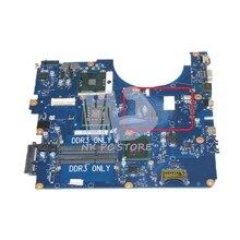 NOKOTION BA92-06336A carte mère BA92-06336B pour Samsung NP-R530 R530 carte mère dordinateur portable DDR3 GL40 CPU gratuit