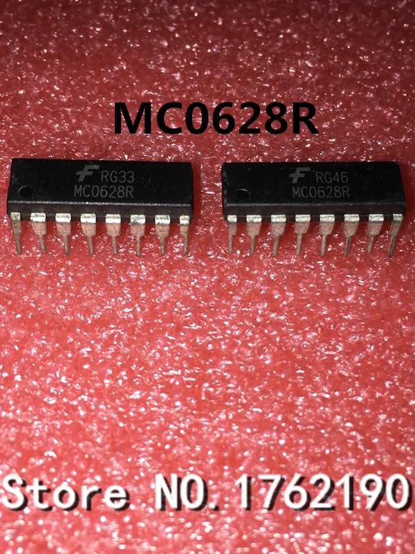 5PCS/LOT  MC0628R  DIP-16  LCD power supply PWM control IC chip