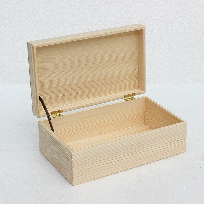 تخزين صندوق خشبي عملية التعبئة والتغليف ditty-حقيبة سطح المكتب تلقي ترتيب صندوق الإبداعية مخزن صندوق المحتوى كاسيت
