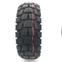 Pneu tout-terrain 10 pouces pneu pneumatique chambre à air pour Scooter électrique zéro 10X et mante