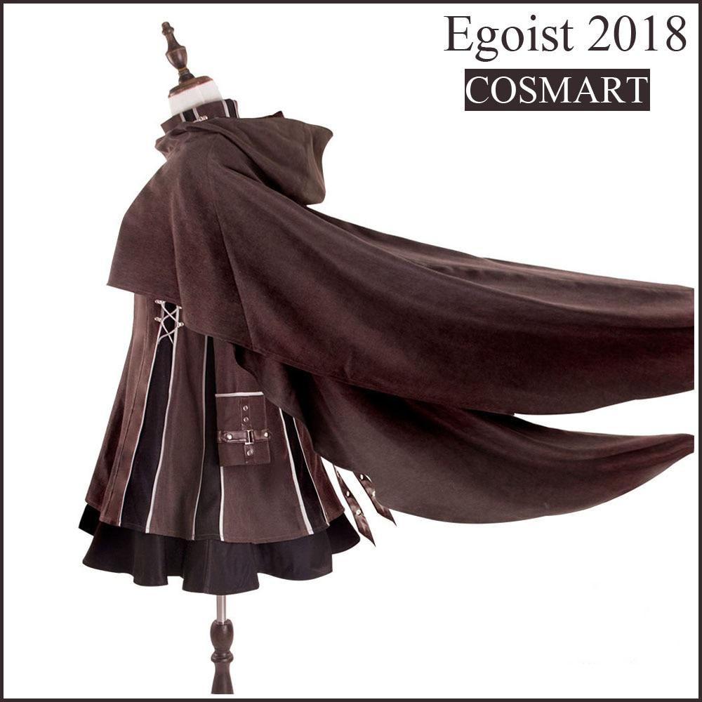 [BANCO] Inori Egoist Anime Guilty Crown Herói a poesia de destino SJ Uniforme Halloween Cosplay Trajes NOVO 2018 frete grátis
