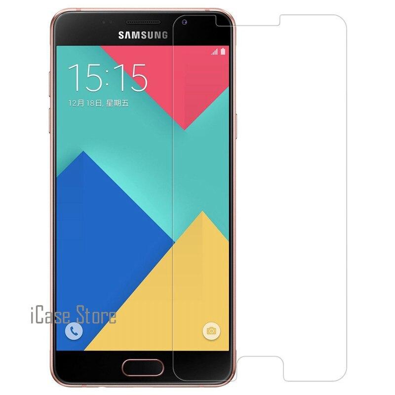 Cristal templado frontal rígido de 0,26mm 9H para Samsung Samsun Sumsang Galaxy...