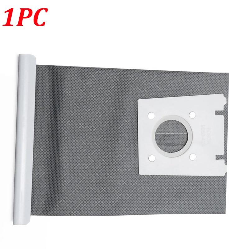 1 шт. моющийся пылесос типа G ткань мешок для пыли для Bosch SIEMENS BSG6 BSG7 BSGL3126GB GL30 ProEnergy Hoover сумки аксессуар