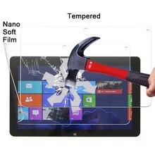 "Für Acer Iconia W510 10.1 ""TAB Anti-shatter screen protector filme Top qualität Explosion-proof Nano weichen film"