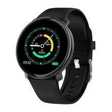 Promosyon-akıllı saat M31 tam ekran baskı Ip67 su geçirmez çoklu spor modu Diy akıllı saat yüz Android ve Ios için