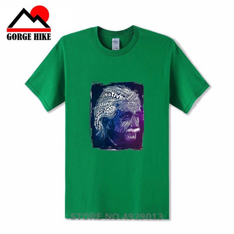 2019 Geek E = MC2 Einstein camiseta hombres Star war comic novedad Física Ciencia Albert Einstein camiseta parodia sheldon cooper camiseta