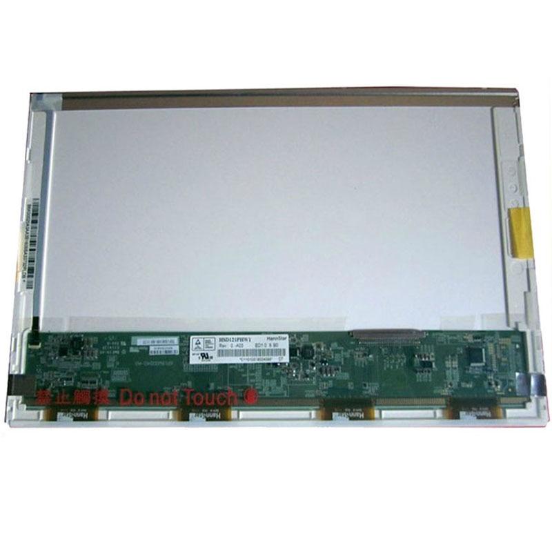 12.1 polegada HSD121PHW1-A03-A01 HSD121PHW1 HSD121PHW1 para substituição laptop painel da tela de lcd de matriz