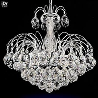 simple and modern restaurant led crystal lamp restaurant bedroom hallway lighting with crystal chandeliers rmy 0207
