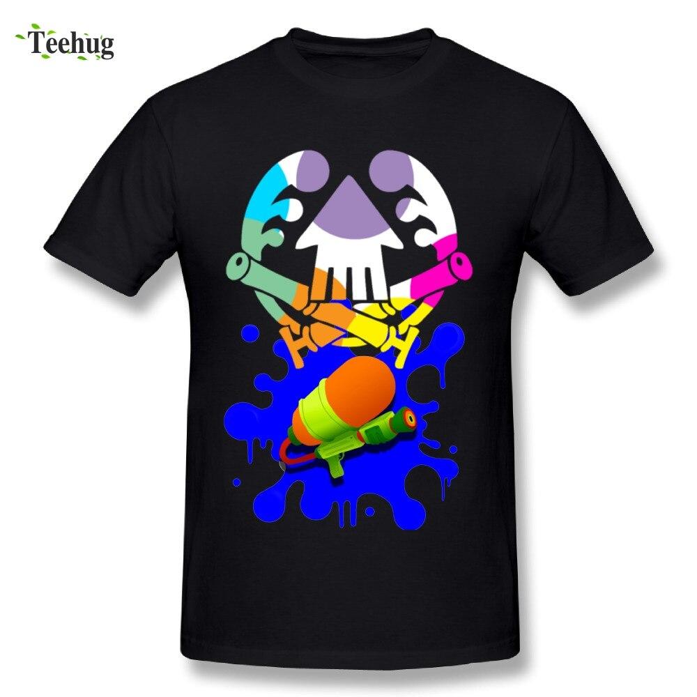 Классные мужские футболки с защитой от брызг, дизайнерские Потрясающие мужские футболки с круглым вырезом, оптовая продажа
