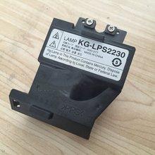Remplacement lampe de projecteur dorigine avec boîtier PLUS KG-LPS2230 PS 232X PS 232XH PV 131XH30 PV 131XH25 projecteur