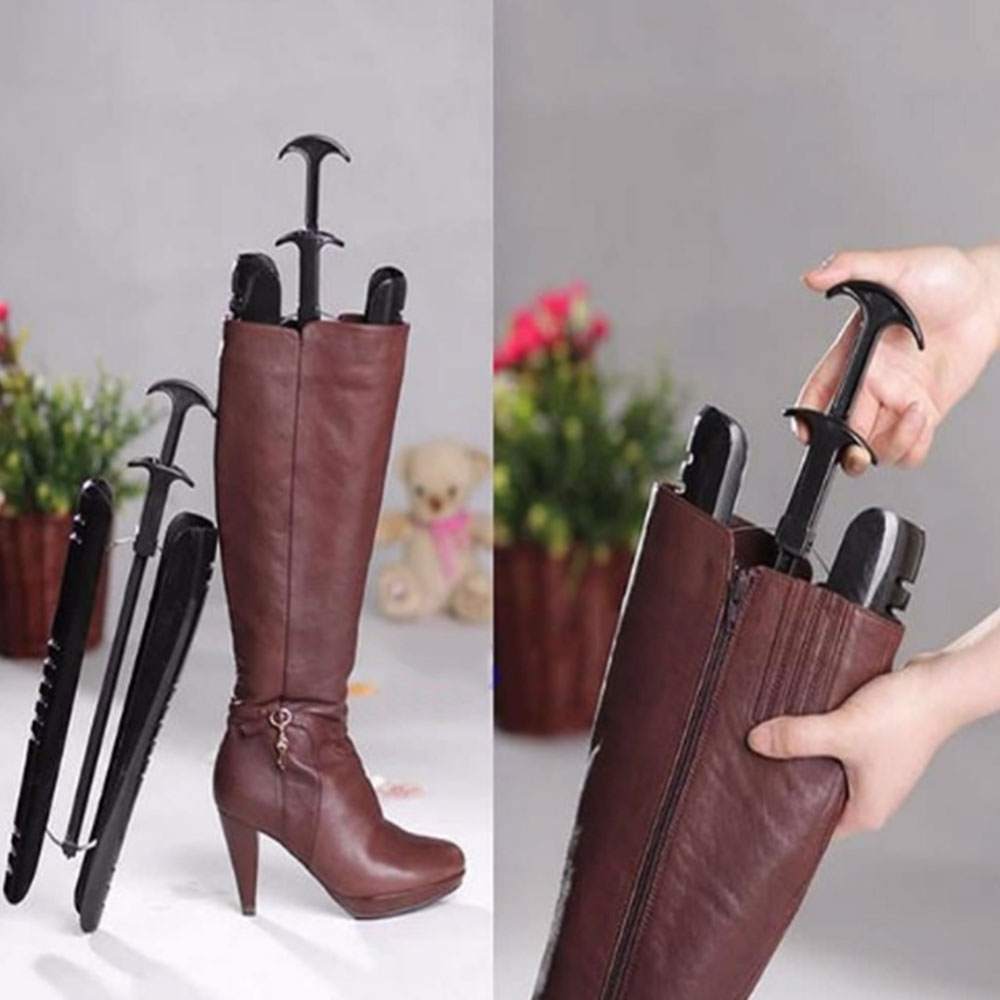 1 шт., удлиненный формирователь, поддерживающий сапоги-стойки, расширитель обуви, растягиватель обуви, подставка для дерева, держатель для хранения вала