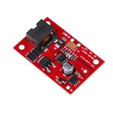 1pc MPPT Solar Panel Controller 3A Lithium Li-ion 18650 Battery Charging Module 12V