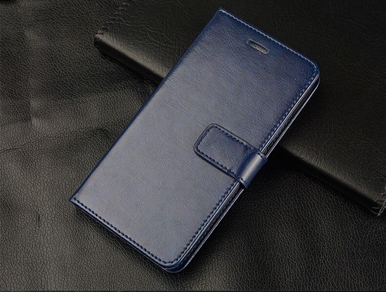 Luxo Telefone Estojo de couro PU Para Xiaomi Redmi Red2 2 7 Pro 7A Redmi Nota Caso Flip Capa Protetora