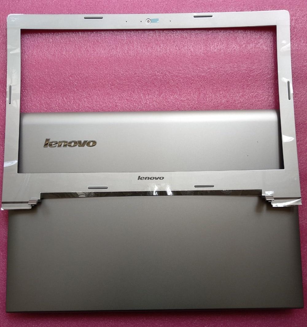 New Lenovo G50 Z50 G50-30 G50-45 G50-70 G50-80 Z50-30 Z50-45 Z50-70 Z50-80 LCD Rear Cove+Lcd Front Bezel