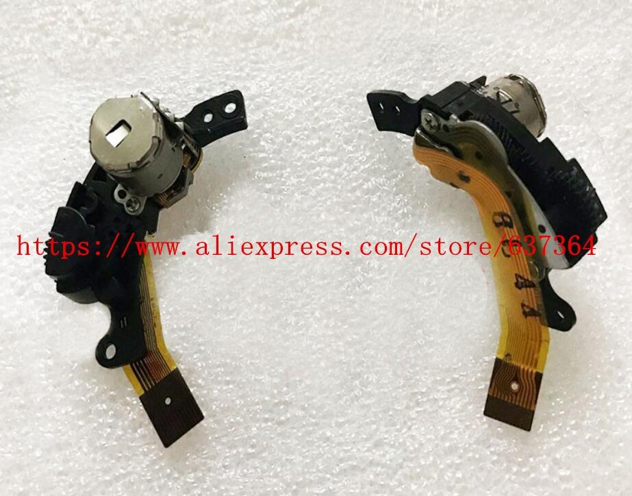 Original 50mm 1.8 peças de reparo do motor EF 50 milímetros f/1.8 STM engrenagens do motor grupo AF para Canon 50 MM 1.8 MOTOR DA LENTE