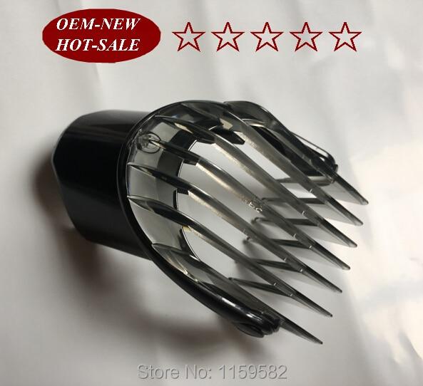 1PCS Small 3-21MM Hair Clipper Comb for philips trimmer QC5010 QC5050 QC5053 QC5070 QC5090