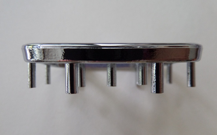 ABS/PVC эмблема на рулевое колесо эмблема значок Подушка безопасности Обложка эмблема наклейка h 54x43 мм 50x40 м 4 качества японский автомобиль серии h *