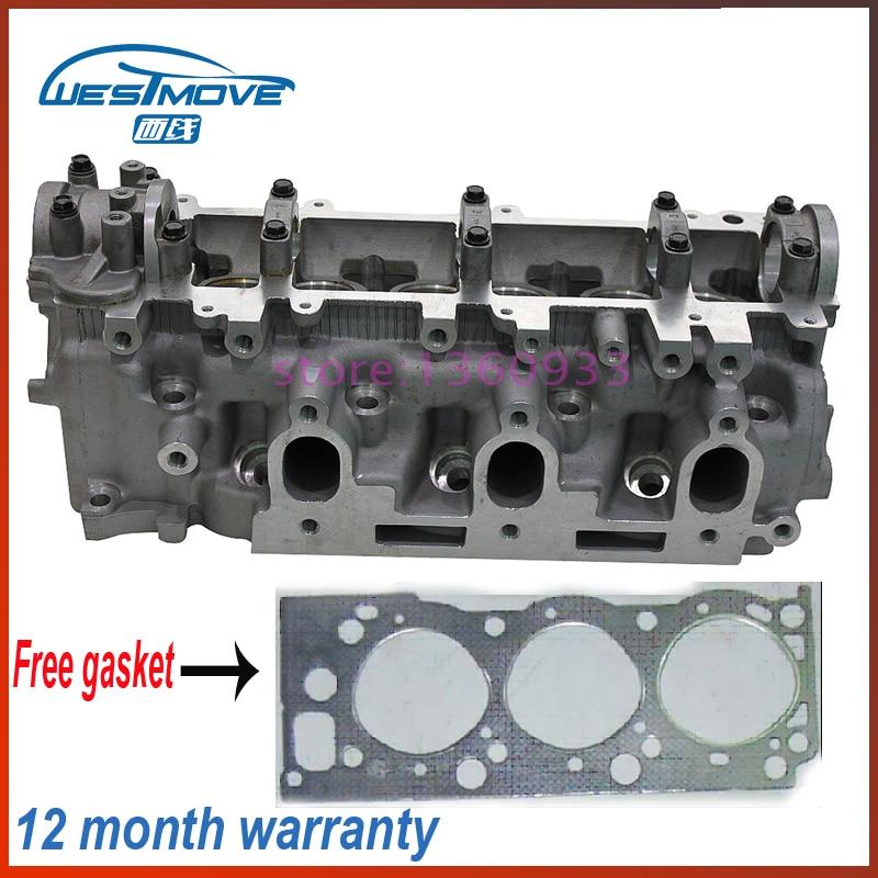 Culata para Toyota Camry Pick-up 4 Runner T100 hi-lux 2958cc 3.0L V6 12V 89-93 motor 3VZ 3VZE R 11101-65021 11101-65011
