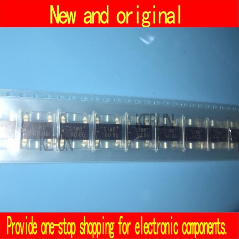 50 teile/los S1WBA60 S1WB SMD S1WBS60 S1WB60 Neue original chip