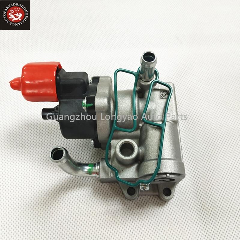 OEM MD619857 1450A116 MD628174 клапан контроля холостого хода AC254 2H1081 2H1203 AC4152 для Lancer 1.6L Сделано в Тайване Новое