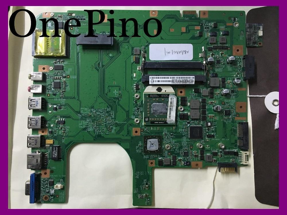 MBAUA01001 placa madre para Acer aspire 5535 5235 portátil placa base 48.4K901!...