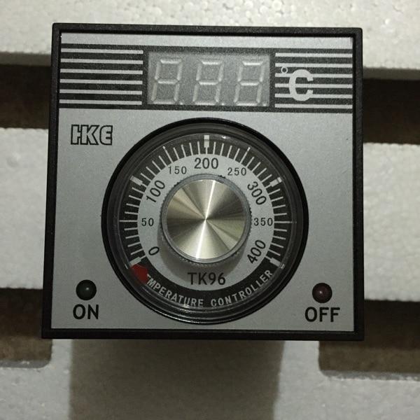 Termostato de horno, instrumento de Control de temperatura, Nuevo Sur Lingjia rojo, cocina Po Shun Mai Debao, Love Kitchen, música Weige