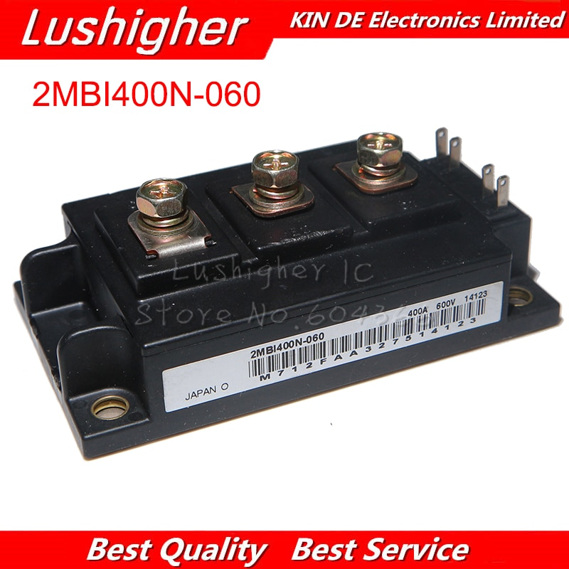 2MBI400N-060 400A 600V IGBT