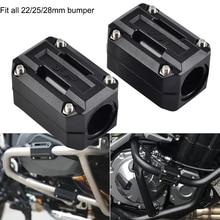 Protection contre les chocs   Pour Honda Africa Twin CRF1000L NC700X VFR1200X Crosstourer Suzuki V-Strom DL 650 Triumph BMW 1000
