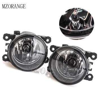 MZORANGE Fog Lamp Super Bright Fog Light For Suzuki Grand Vitara Alto Swift Ignis Jimny Splash 1998-2015 Halogen Fog Lights 2pcs