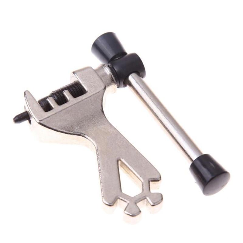 Набор многофункциональных инструментов для ремонта велосипедных велосипедов с спицевым гаечным ключом, 2 в 1
